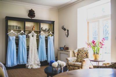 Hochzeits im Ausland