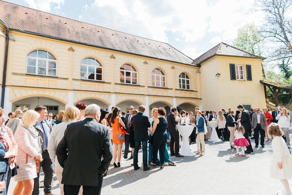 Hochzeit Schloss Guteneck24