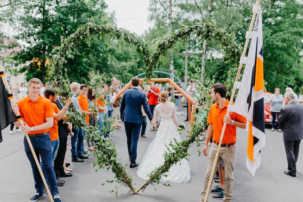 Hochzeit Burg Wildenau1