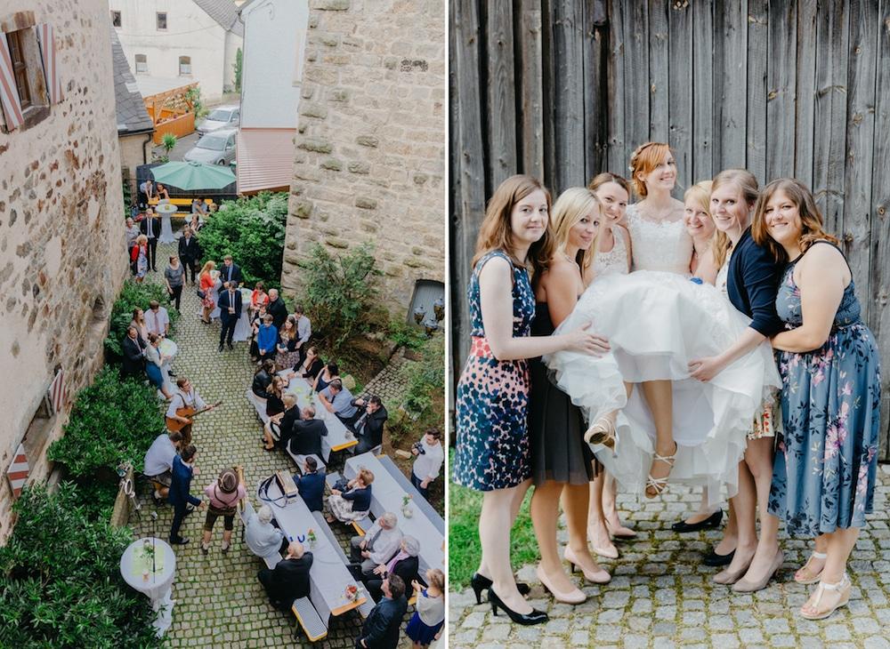 Hochzeit Burg Wildenau12